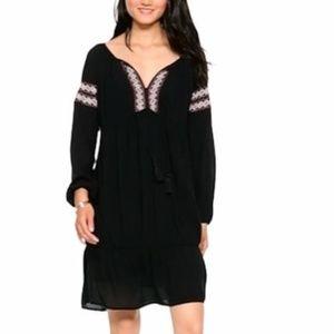 Old Navy twill dress
